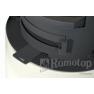 Romotop kamīkrāsns - kamīns Romotop Soria 3 01