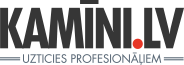 Kamīni - un kamīnu apkures sistēmas